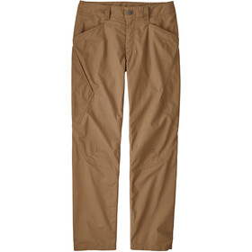 Patagonia Venga Rock Pants Herre coriander brown